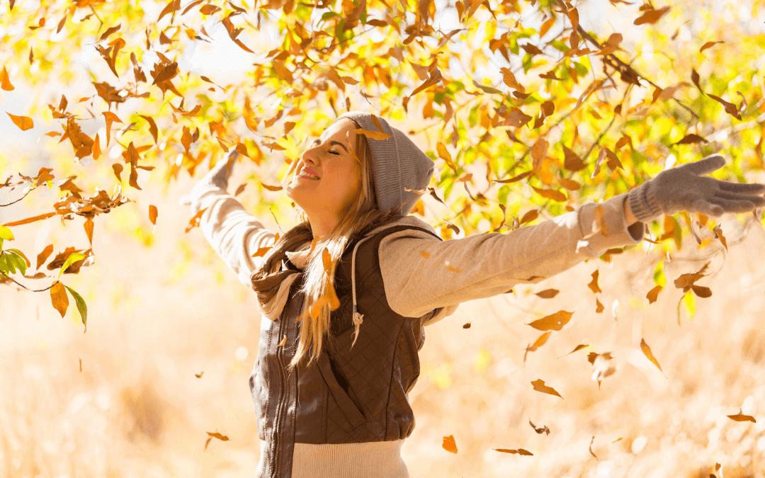Herbst-/Winterfarben 2020/21  Welche Trendfarben zu Dir passen