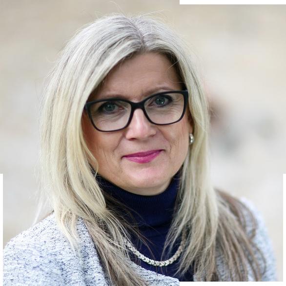 Bettina Herzler - Über mich