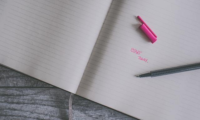 TagebuchVeränderung