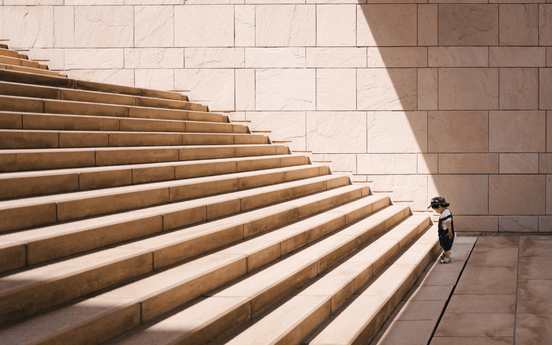 Veränderung – was Dich hindert, was Dir hilft